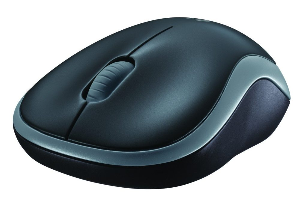 Logitech Wireless Mouse M185 avis