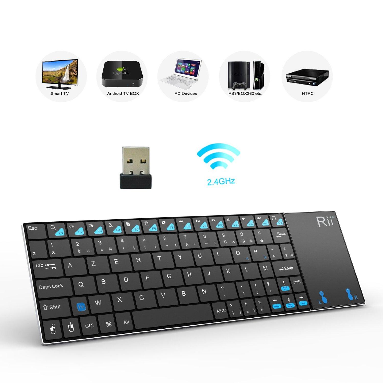 clavier sans fil avis bluetooth